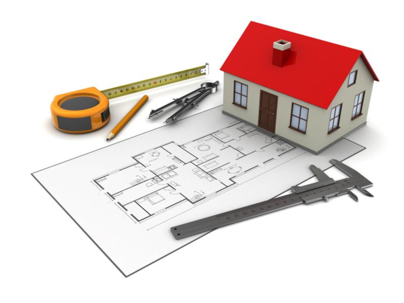 kitchen remodeling blueprint
